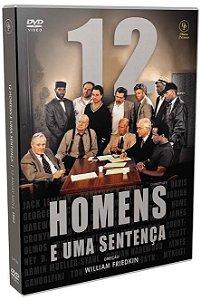 12 HOMENS E UMA SENTENÇA (1997) - ENTREGA PREVISTA 19/04/17