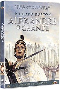 ALEXANDRE, O GRANDE