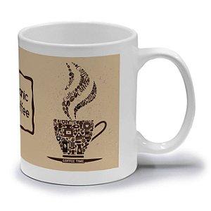 COFFEE B  - CANECA