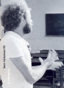 LEON HIRSZMAN - SÃO BERNARDO (DVD + LIVRO)