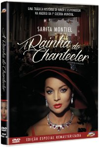 A RAINHA DO CHANTECLER