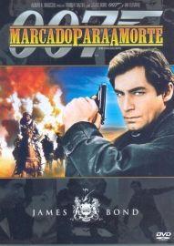 007 - MARCADO PARA A MORTE
