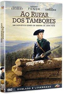 AO RUFAR DOS TAMBORES - ENTREGA PREVISTA PARA 15/06/2018
