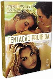 TENTAÇÃO PROIBIDA - ENTREGA PREVISTA 20/07/17