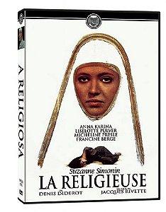 A RELIGIOSA