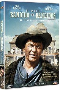 O MAIS BANDIDO DOS BANDIDOS - ENTREGA PREVISTA 20/07/17