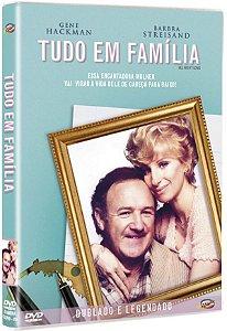 TUDO EM FAMÍLIA - ENTREGA PREVISTA 20/07/17