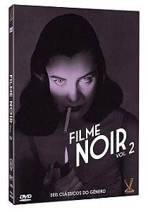 FILME NOIR VOL. 2