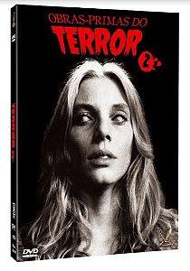OBRAS-PRIMAS DO TERROR 2 (3 DVDs)