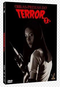OBRAS-PRIMAS DO TERROR 5 (3 DVDs) - ENTREGA PREVISTA 12/07/17