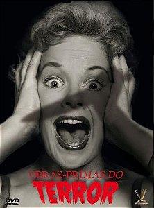 OBRAS-PRIMAS DO TERROR (3 DVDs)