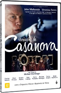 VARIAÇÕES DE CASANOVA