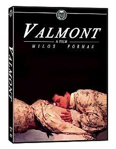 VALMONT: UMA HISTÓRIA DE SEDUÇÕES