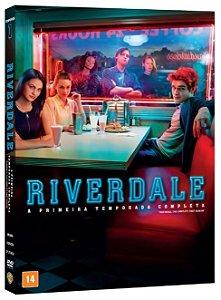 RIVERDALE - 1ª TEMPORADA COMPLETA - ENTREGA PREVISTA 28/09/17