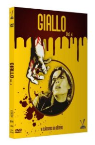 GIALLO VOL.4