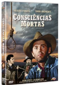 CONSCIÊNCIAS MORTAS - ENTREGA PREVISTA 20/10/17