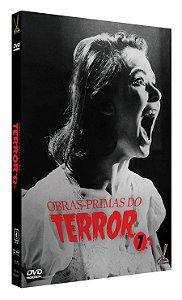 OBRAS-PRIMAS DO TERROR VOL. 7