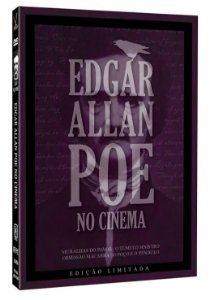 EDGAR ALLAN POE NO CINEMA