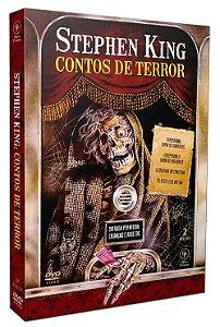 STEPHEN KING: CONTOS DE TERROR