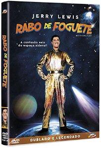 RABO DE FOGUETE - ENTREGA PREVISTA 13/12/17