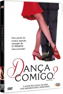 DANÇA COMIGO? - ENTREGA PREVISTA 05/12/17