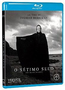 O SÉTIMO SELO (BLU-RAY) - ENTREGA PREVISTA 20/11/17