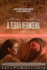 A TERRA VERMELHA