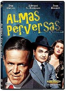ALMAS PERVERSAS