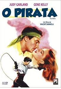 O PIRATA - ENTREGA PREVISTA P/ 22/02/18