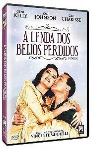 A LENDA DOS BEIJOS PERDIDOS  - ENTREGA PREVISTA P/ 22/02/18
