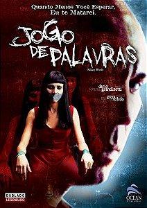 JOGO DE PALAVRAS