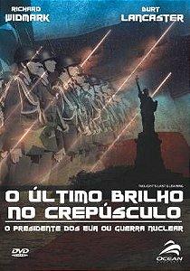 O ÚLTIMO BRILHO NO CREPÚSCULO