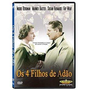 OS 4 FILHOS DE ADÃO