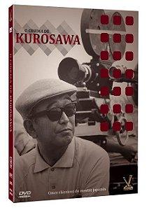 O CINEMA DE KUROSAWA