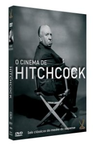 O CINEMA DE HITCHCOCK