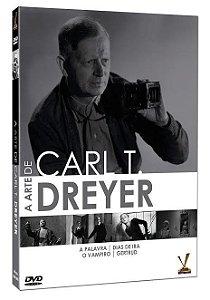 A ARTE DE CARL T. DREYER