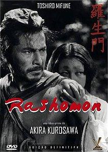 RASHOMON - EDIÇÃO DEFINITIVA