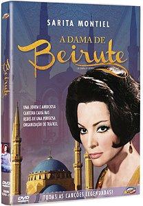 A DAMA DE BEIRUTE