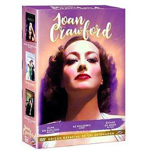 BOX JOAN CRAWFORD - ENTREGA PREVISTA 12/12/17