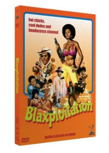 BLAXPLOITATION VOL. 1