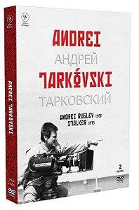 ANDREI TARKÓVSKI - ENTREGA PREVISTA 02/02/18