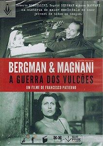 BERGMAN & MAGNANI - A GUERRA DOS VULCÕES