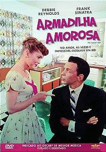 ARMADILHA AMOROSA - ENTREGA PREVISTA P/ 14/02/18