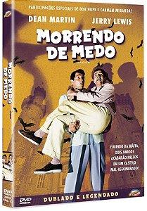 MORRENDO DE MEDO