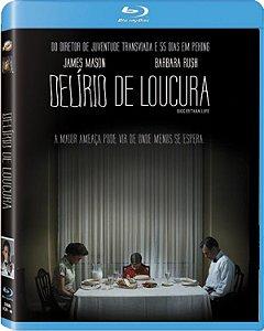 DELÍRIO DE LOUCURA  BD