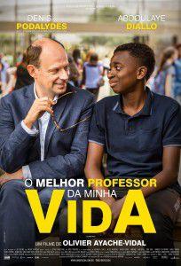 O MELHOR PROFESSOR DA MINHA VIDA