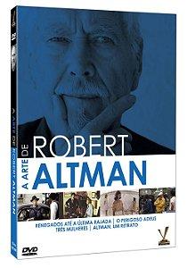 A ARTE DE ROBERT ALTMAN