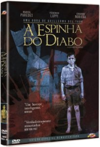 A ESPINHA DO DIABO
