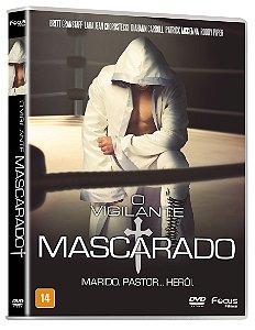 O VIGILANTE MASCARADO - ENTREGA PREVISTA 29/03/2018