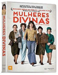 MULHERES DIVINAS